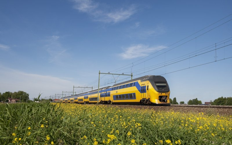 Dutch Rail