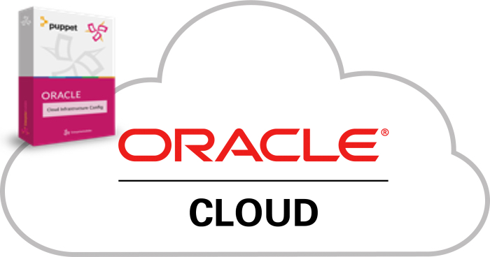 Getting to know the Oracle cloud with Puppet, part 1