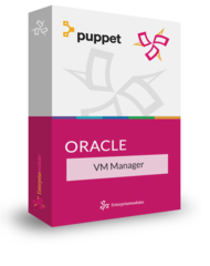Puppet Oracle VM config